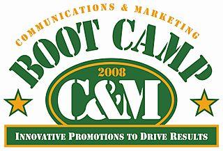 2008 C& M Boot Camp