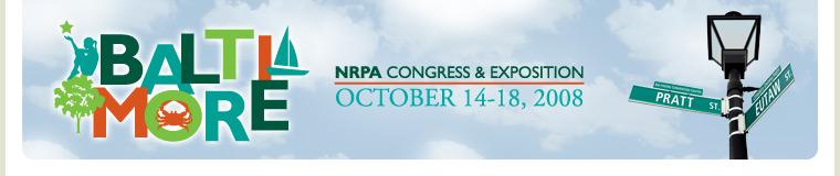 NRPA Baltimore