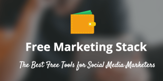 Free-marketing-stack