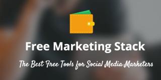 Free-marketing-stack